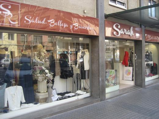 Sarah by Rimel. Estètica i moda