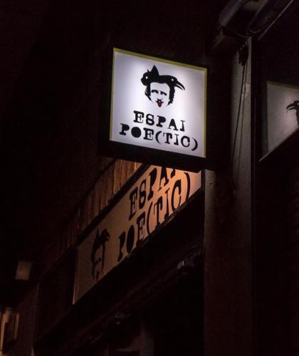 ESPAI POE(TIC) Club Social i Galeria d'Art