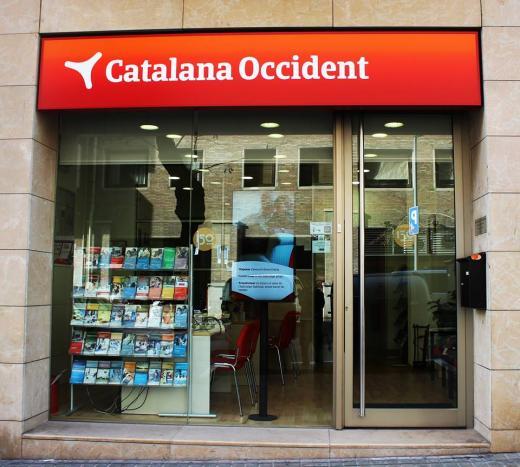 Assegurances CATALANA OCCIDENT