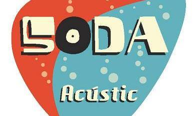 SODA ACUSTIC. Bar musical