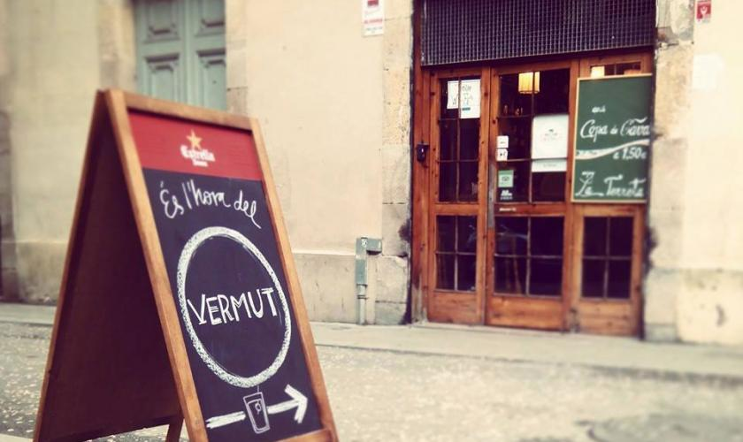 LA TERRETA. Taverna valenciana