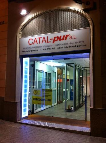 CATAL-pur