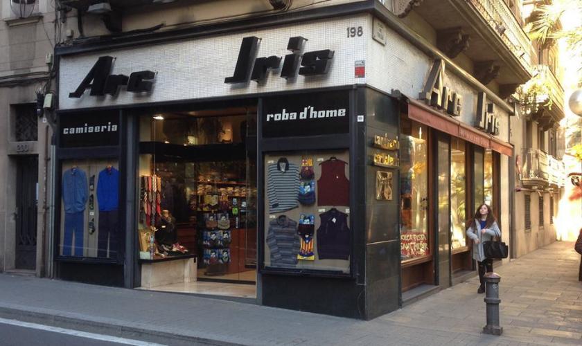 ARC IRIS - Home
