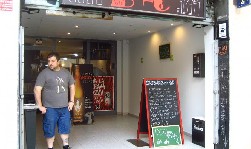 B & C Cerveseria i Cocteleria