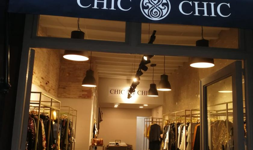 CHIC & CHIC Moda i complements