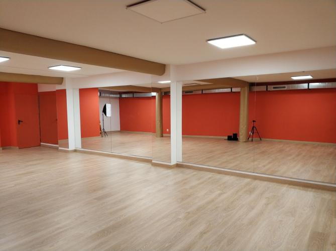 MULTIDANCE Escuela de Danza