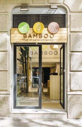 BAMBOO Mascotes