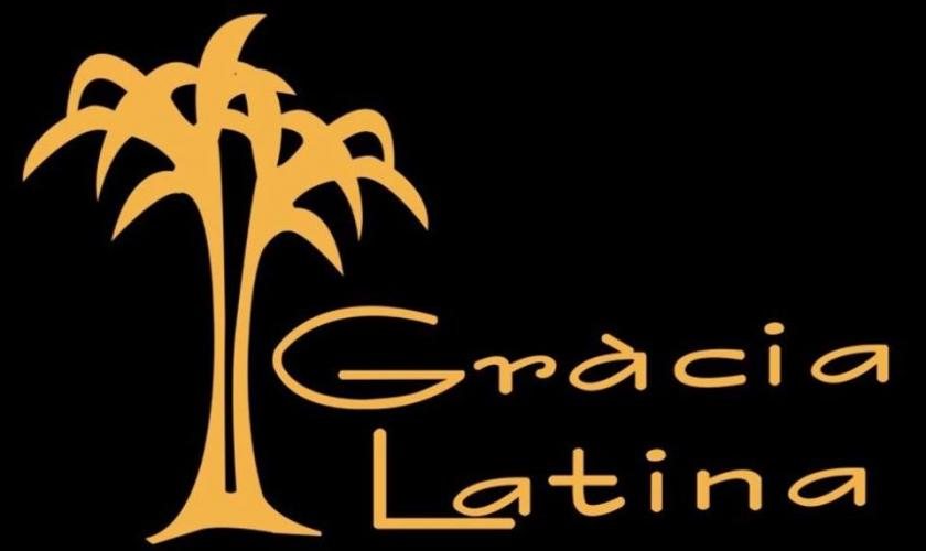 GRACIA LATINA. Bar Musical