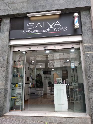 BARBERSHOP SALVA