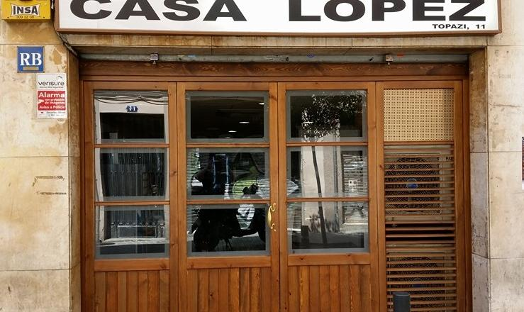 CASA LOPEZ Bar Restaurant