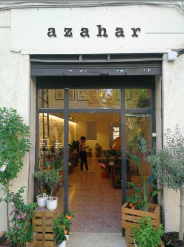 AZAHAR Flower Boutique