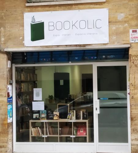 BOOKOLIC Llibres de segona mà