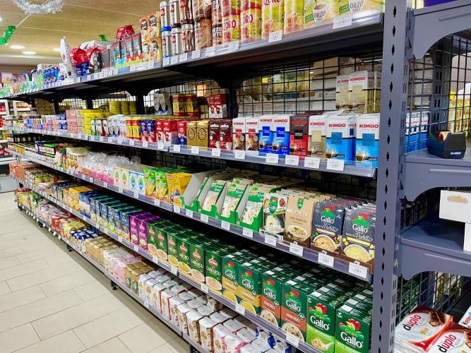 Market CASA ITALIA GRÀCIA
